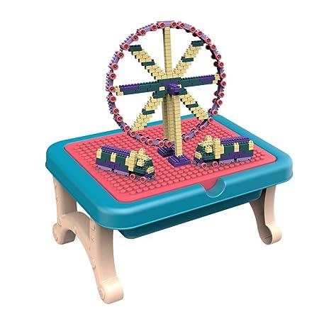 Game set Multi Niños Mesa De Actividades,Juego De Mesa De ...