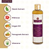 Zanya Hair & Scalp Cleanser 250ML