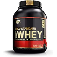 Optimum Nutrition 5 Pound Gold Standard 100% Whey Protein Powder