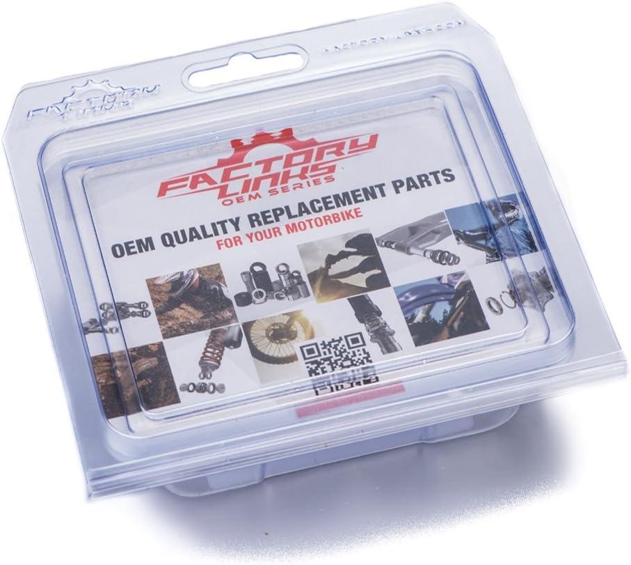 Steering Stem Bearing Kit Factory Links : RMZ250 2008-2018 fits: Suzuki 450