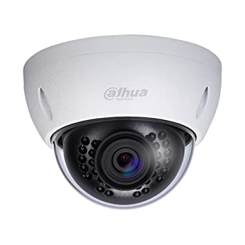 Dahua Technology DH-HAC-HDBW12A0EN CCTV security camera Exterior Almohadilla Color blanco - Cámara