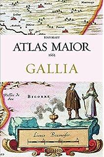 Blaeu, Atlas Maior, 1 Vol. (Fp): Amazon.es: Blaeu, Joan, Krogt, Peter Van der: Libros