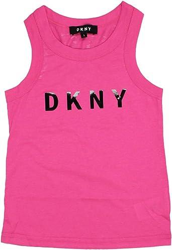 DKNY Chaleco sin Mangas Joven