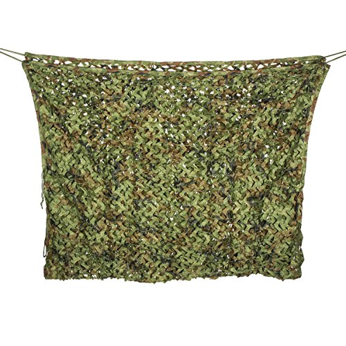 OUTERDO-Camo-Netting-Camouflage-Net-Military-Desert-Woodland-Camo-Nets-Camping-Hunting-Shooting-Sunscreen-Netting-66ft-x-9ft