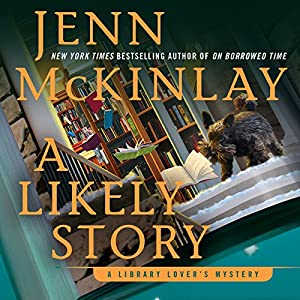 A Likely Story Audiobook