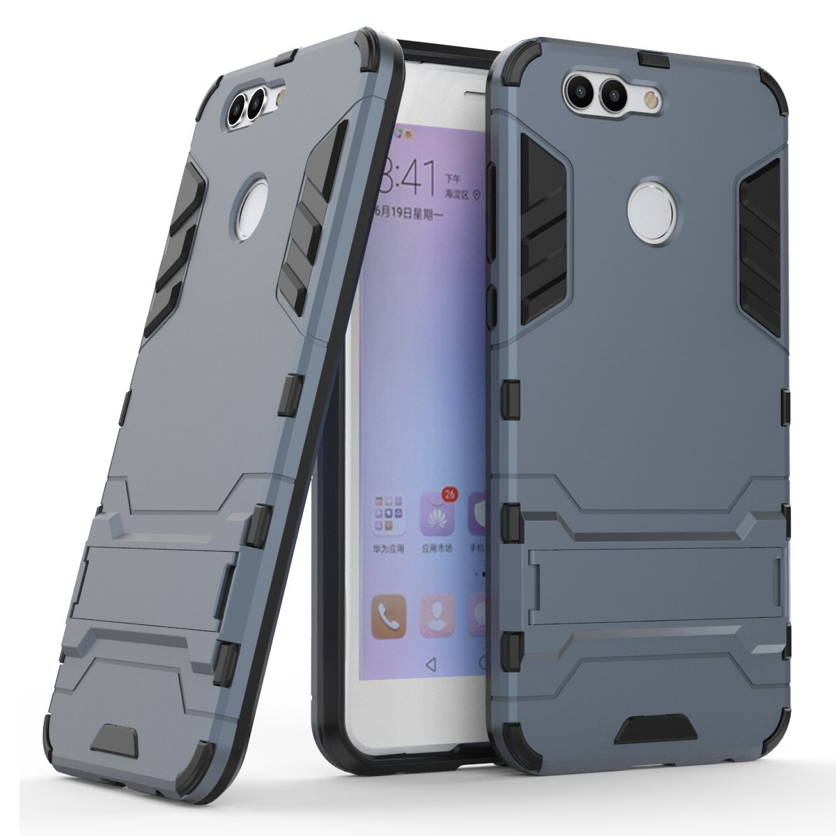 Amazon.com: Huawei Nova 2 Plus Case, Huawei Nova 2 Plus ...
