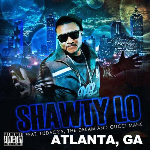 Atlanta, GA (feat. Ludacris, The Dream and Gucci Mane) [Explicit] (Shawty Mane)