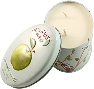 product image for 100% Pure Sour Apple Candle