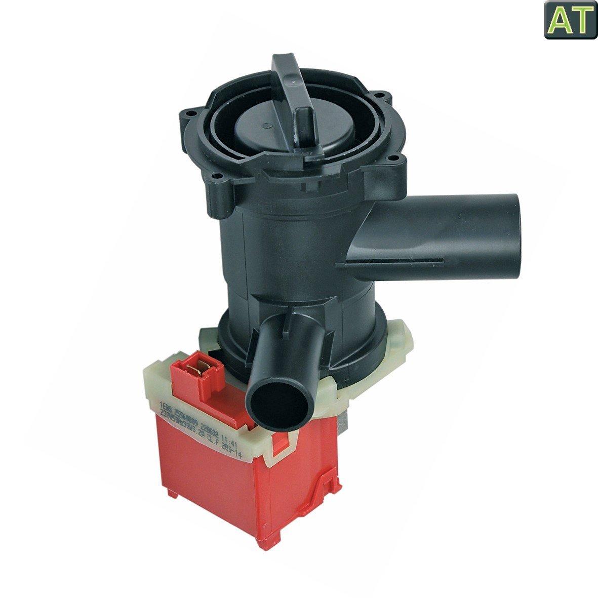 Bomba Bomba Bomba de aguas residuales como lavadora compatible con ...
