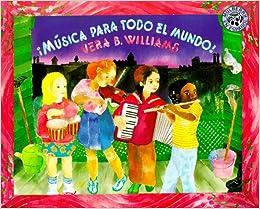 Book Musica Para Todo El Mundo!/Music, Music for Everyone (Mulberry En Espanol) (Spanish Edition)