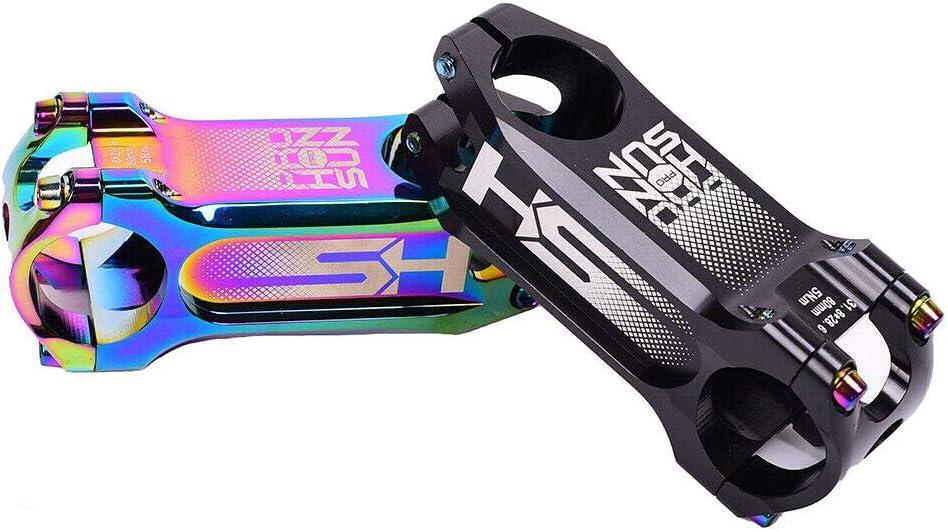 MTB//Road Bike Stem 50-120mm Carbon//Aluminum 31.8mm Handlebar Stem Bicycle Parts