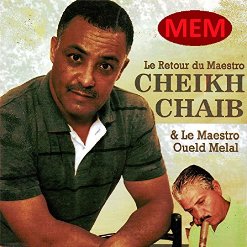 mp3 cheikh chaib