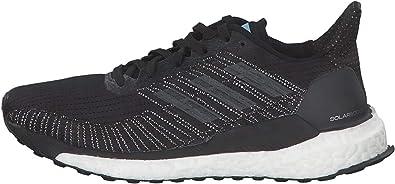 Amazon.com: adidas SolarBOOST 19 - Zapatillas de running ...