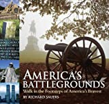 America's Battlegrounds, Richard Sauers, 0762105828