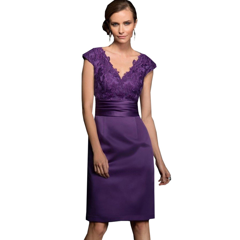 6a885f2e7f766 Purple Bridesmaid Dresses