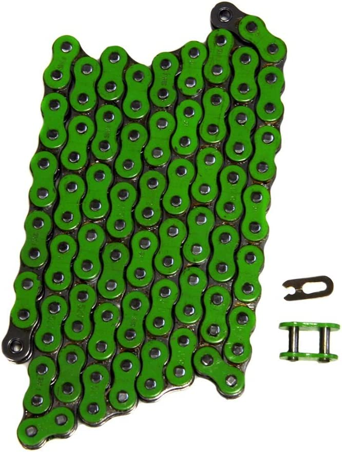 Kawasaki KFX 400 2003–2006 Primary Drive Steel Kit /& X-Ring Chain Fits