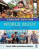 World Music 1st Edition