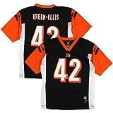 22f35787a Outerstuff BenJarvus Green-Ellis NFL Cincinnati Bengals Mid Tier Replica  Jersey Youth S-XL