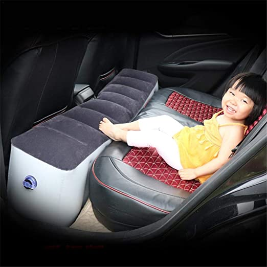 Knowled - Colchón Hinchable para Coche, SUV, Impermeable ...