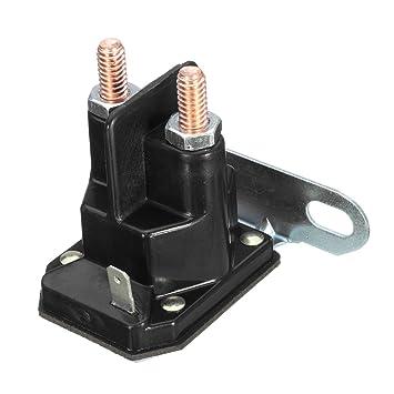 Fincos - Interruptor de relé solenoide para cortacésped MTD ...