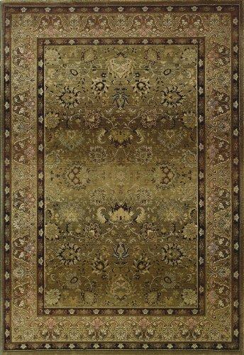 - Oriental Weavers Generations 3434J Area Rug, 4' x 5' 9