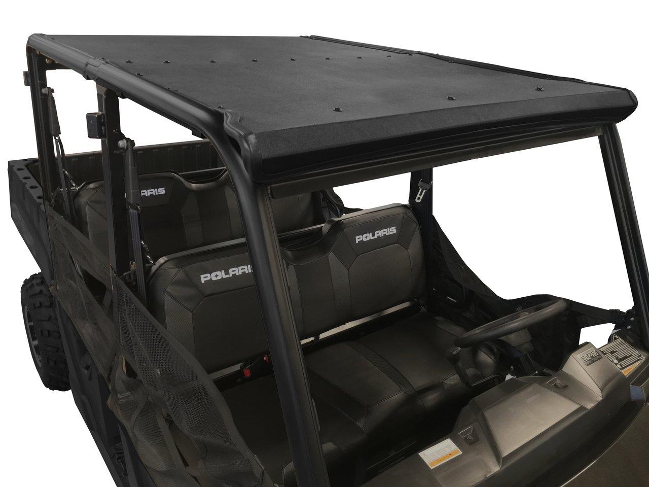 Polaris Ranger mid-sizeクルー4 Seat 2015 +ハード屋根 B01MRCAT9B