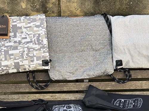 loctote flak sack Coalition - die Diebstahl Schutz Tasche