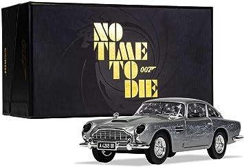 Corgi Cc04314 James Bond Aston Martin Db5 No Time To Die Amazon De Spielzeug