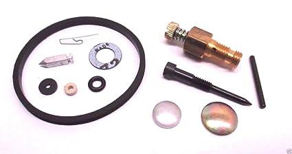 Amazon.com: Kit de reparación para carburador tecumseh ...