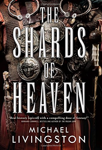 The Shards of Heaven (Roman Alternate History compare prices)