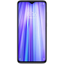 Redmi Note 8 Pro (Halo White, 6GB RAM, 64GB Storage with Helio G90T Processor)
