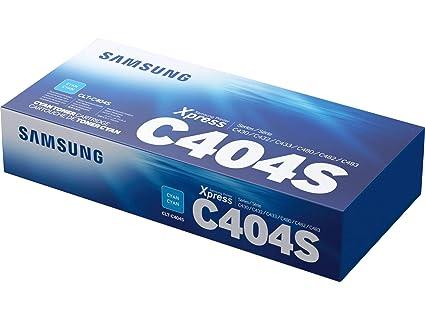 Samsung 950004 - Tóner láser, color cyan