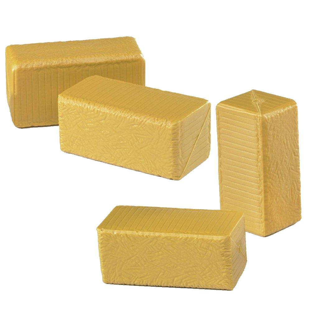 Bruder 4 Block Hay Bales