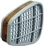 3M - Aktiv Filterpatronen A2 06915 (Pa. / 2 Stück)