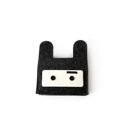 Amazon.com: CBZ Creative paper storage box Ninja rabbit felt ...