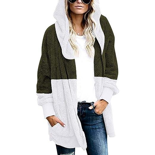 c2ba8e49079 Women Plush Coat