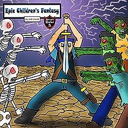 Epic Children's Fantasy