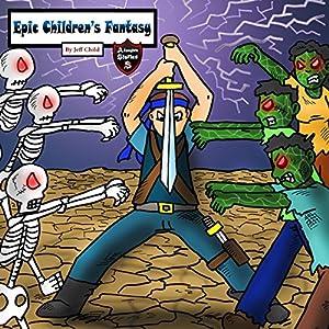 Epic Children's Fantasy Audiobook