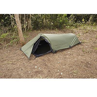 Snugpak Ionosphere 1 Person Tent, Olive Green