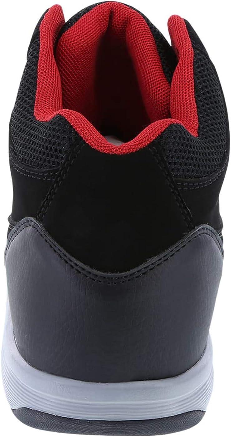 Champion Mens Overtime Basketball Shoe