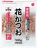 Yamaki commercial flower bonito 500g A