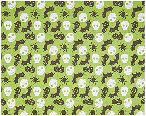 Ursus 11854603 Photo Card Happy Halloween 300 g/m² DIN A4 Design 03 10 Sheets -