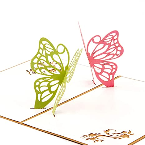 Carte Cadeau Up.Cartes 3d Pop Up Cartes Papier Spiritz Carte Cadeau