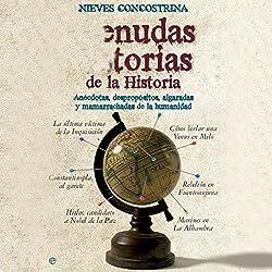 Menudas historias de la historia [Wicked History Stories]