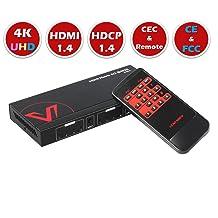 AV Access 4KMX42