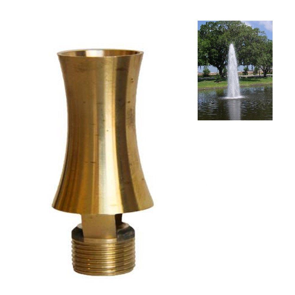 Nuevo 1, 27 cm y 1, 91 cm DN15 DN20 Ice Universal de la torre de seracs pluma estilográfica de cedro boquilla quédare Head estanque JIUFAN