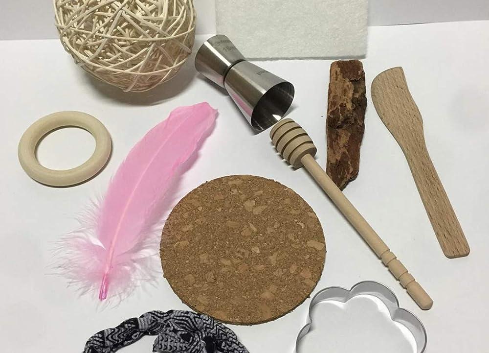 cesto de los tesoros: Amazon.es: Handmade