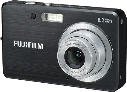 amazon com fujifilm finepix j10 8 2mp digital camera with 3x rh amazon com Fujifilm FinePix XP Fujifilm FinePix S-Series