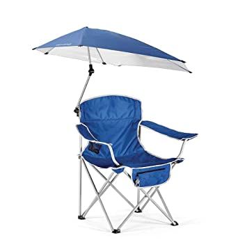 Enjoyable Amazon Com C Xka Outdoor Leisure Folding Sunshade Chair Ibusinesslaw Wood Chair Design Ideas Ibusinesslaworg