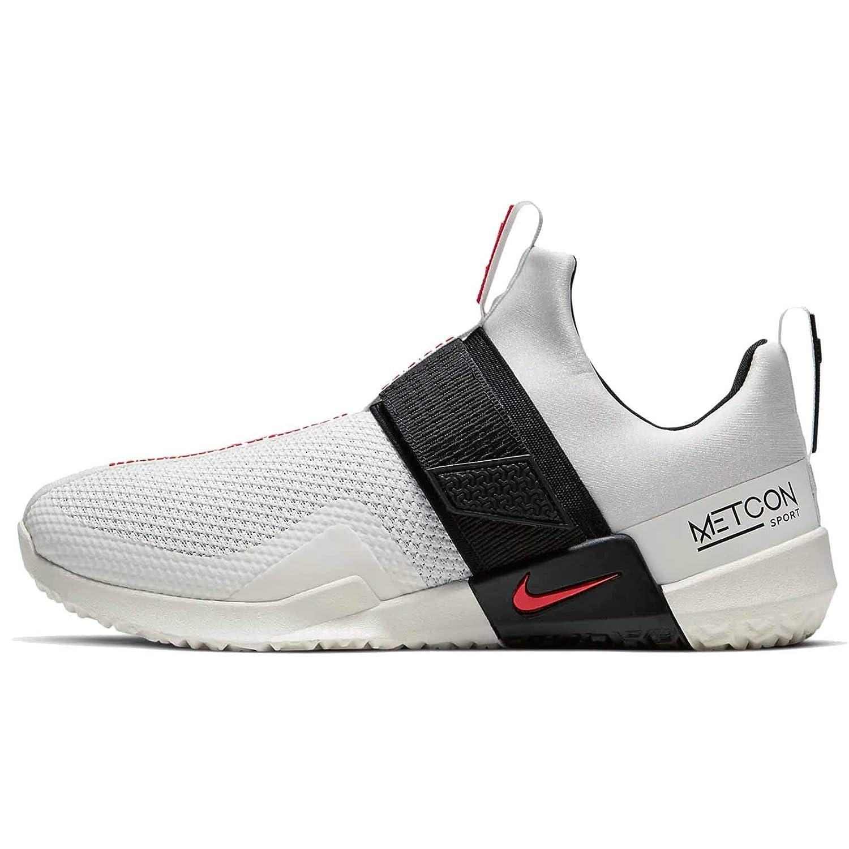 Amazon.com | Nike Metcon Sport Mens Aq7489-100, Sail/Mystic ...
